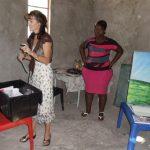2013 Botswana uitreik